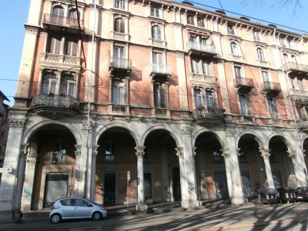 Appartamento in affitto a Torino, San Secondo, 50 mq