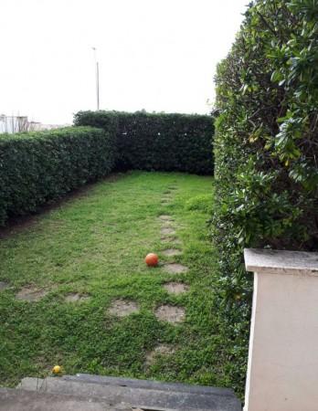 Appartamento in vendita a Anzio, Anzio Colonia, Con giardino, 90 mq