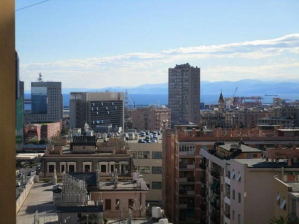 Appartamento in vendita a Genova, Belvedere, 70 mq - Foto 17
