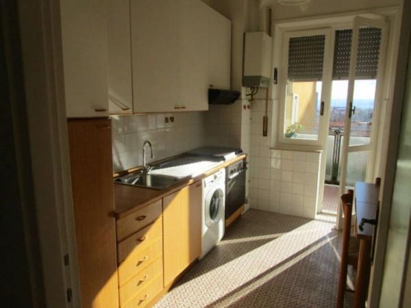 Appartamento in vendita a Genova, Belvedere, 70 mq - Foto 14