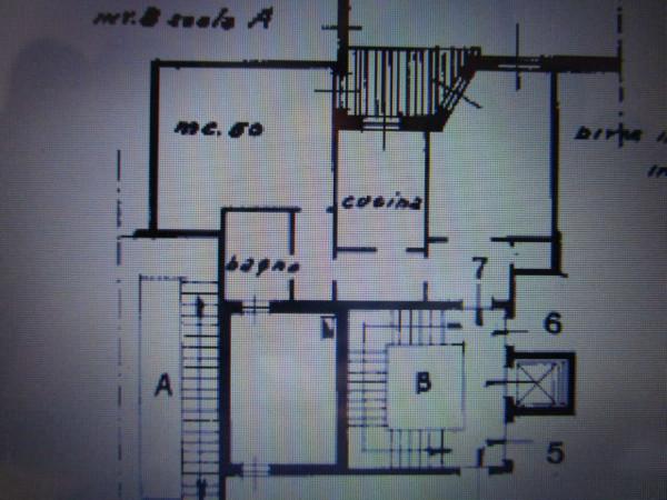 Appartamento in vendita a Genova, Belvedere, 70 mq - Foto 2