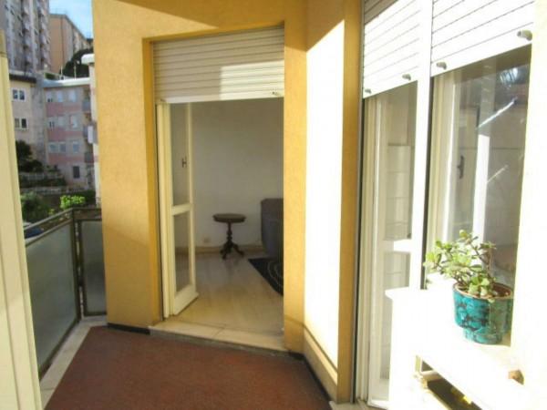 Appartamento in vendita a Genova, Belvedere, 70 mq - Foto 4
