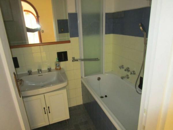 Appartamento in vendita a Genova, Belvedere, 70 mq - Foto 9