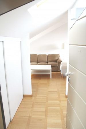 Appartamento in affitto a Milano, Navigli, Arredato, 82 mq - Foto 32