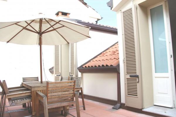 Appartamento in affitto a Milano, Navigli, Arredato, 82 mq - Foto 4