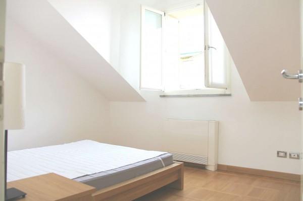 Appartamento in affitto a Milano, Navigli, Arredato, 82 mq - Foto 10