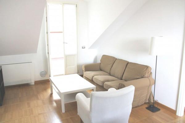 Appartamento in affitto a Milano, Navigli, Arredato, 82 mq - Foto 16