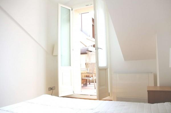 Appartamento in affitto a Milano, Navigli, Arredato, 82 mq - Foto 11