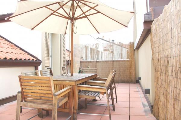 Appartamento in affitto a Milano, Navigli, Arredato, 82 mq - Foto 34