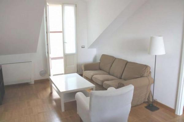 Appartamento in affitto a Milano, Navigli, Arredato, 82 mq - Foto 29