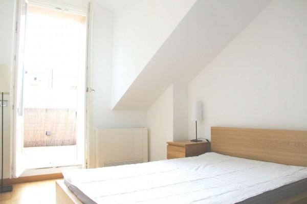 Appartamento in affitto a Milano, Navigli, Arredato, 82 mq - Foto 12