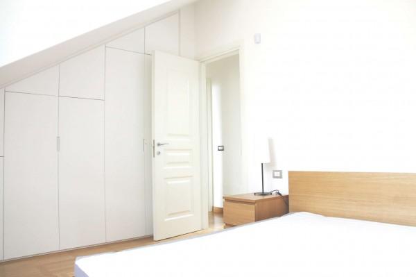 Appartamento in affitto a Milano, Navigli, Arredato, 82 mq - Foto 7