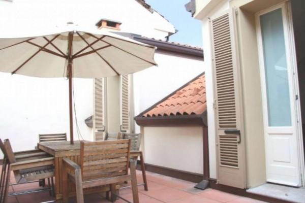 Appartamento in affitto a Milano, Navigli, Arredato, 82 mq - Foto 18