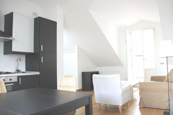 Appartamento in affitto a Milano, Navigli, Arredato, 82 mq