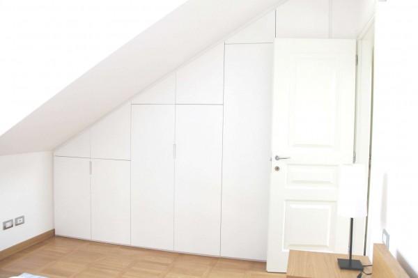 Appartamento in affitto a Milano, Navigli, Arredato, 82 mq - Foto 6