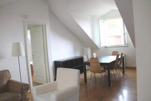 Appartamento in affitto a Milano, Navigli, Arredato, 82 mq - Foto 33