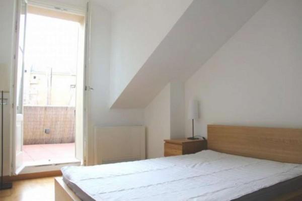 Appartamento in affitto a Milano, Navigli, Arredato, 82 mq - Foto 19