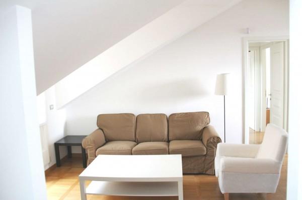 Appartamento in affitto a Milano, Navigli, Arredato, 82 mq - Foto 31