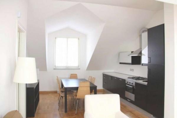 Appartamento in affitto a Milano, Navigli, Arredato, 82 mq - Foto 21