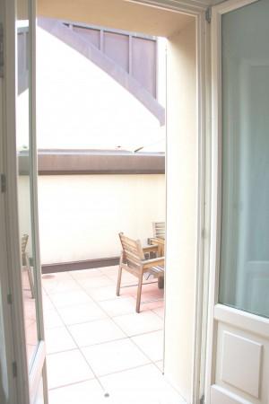 Appartamento in affitto a Milano, Navigli, Arredato, 82 mq - Foto 3