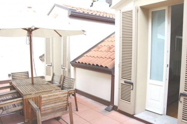 Appartamento in affitto a Milano, Navigli, Arredato, 82 mq - Foto 5