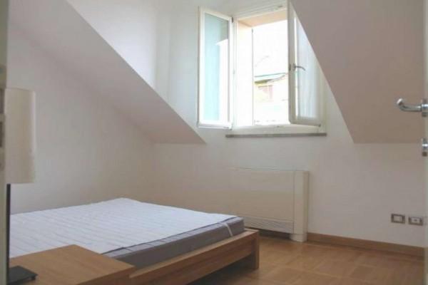 Appartamento in affitto a Milano, Navigli, Arredato, 82 mq - Foto 25