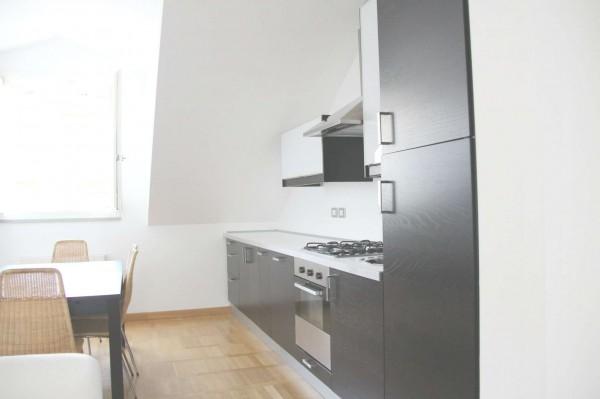 Appartamento in affitto a Milano, Navigli, Arredato, 82 mq - Foto 23