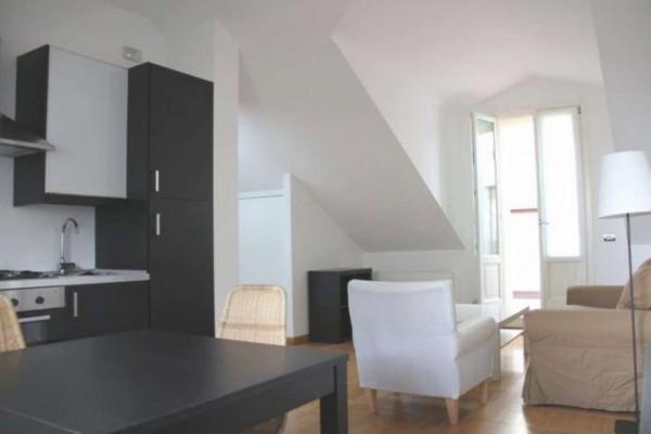 Appartamento in affitto a Milano, Navigli, Arredato, 82 mq - Foto 22