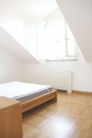 Appartamento in affitto a Milano, Navigli, Arredato, 82 mq - Foto 9