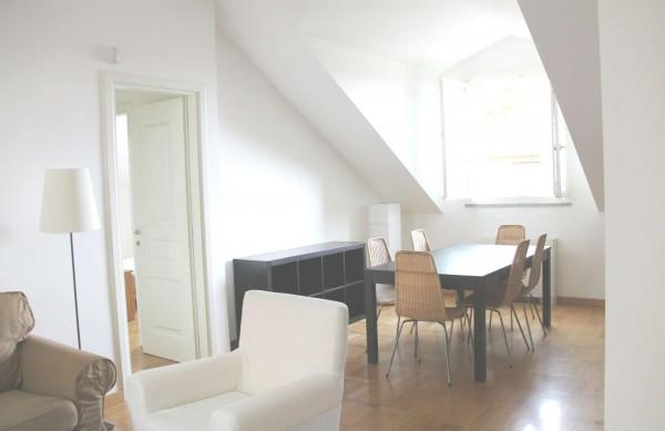 Appartamento in affitto a Milano, Navigli, Arredato, 82 mq - Foto 17