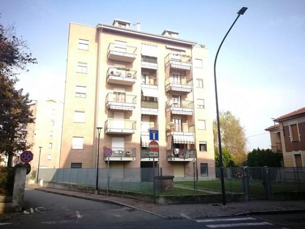 Appartamento in vendita a Asti, Centro, Con giardino, 160 mq
