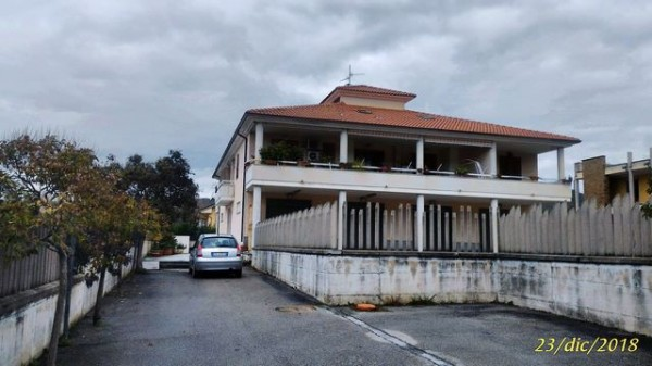 Appartamento in vendita a Ascea, Semicentrale, 55 mq