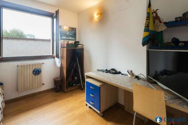 Appartamento in vendita a Rho, 200 mq - Foto 24