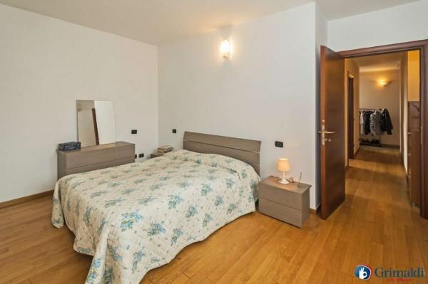 Appartamento in vendita a Rho, 200 mq - Foto 22