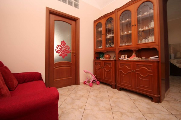 Appartamento in vendita a Torino, Aurora, 75 mq