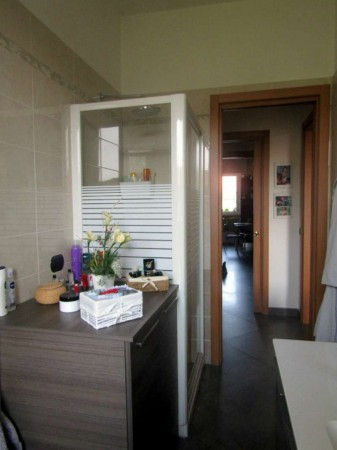 Appartamento in vendita a Milano, Crescenzago, Con giardino, 98 mq - Foto 15