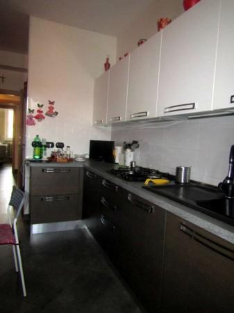 Appartamento in vendita a Milano, Crescenzago, Con giardino, 98 mq - Foto 19
