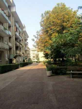 Appartamento in vendita a Milano, Crescenzago, Con giardino, 98 mq - Foto 6