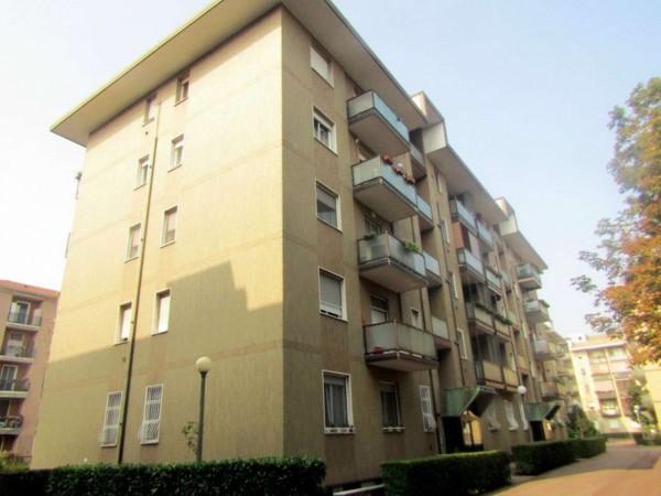 Appartamento in vendita a Milano, Crescenzago, Con giardino, 98 mq - Foto 7