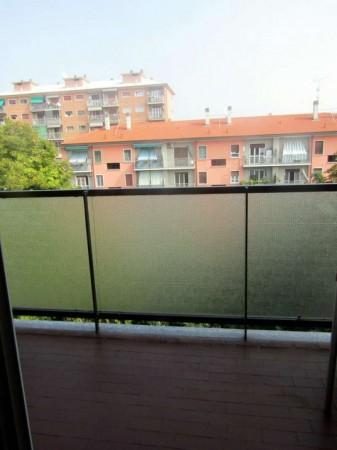 Appartamento in vendita a Milano, Crescenzago, Con giardino, 98 mq - Foto 5