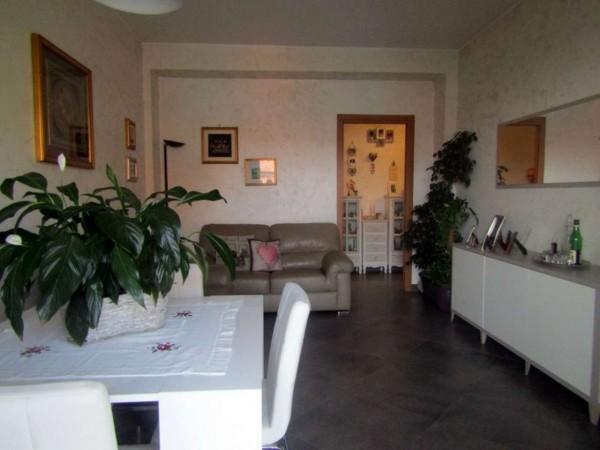 Appartamento in vendita a Milano, Crescenzago, Con giardino, 98 mq - Foto 20
