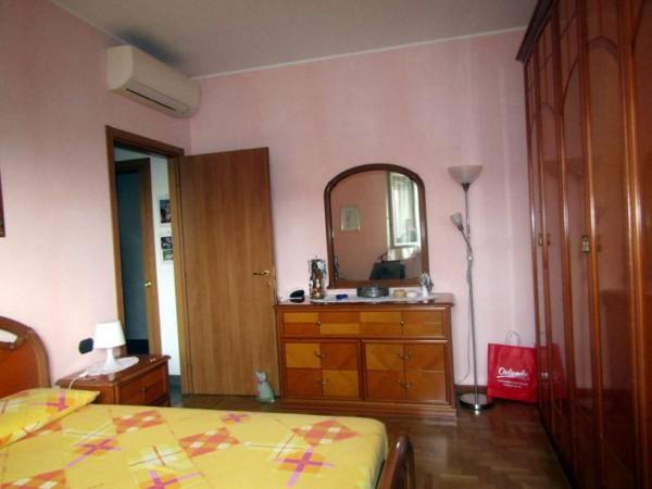Appartamento in vendita a Milano, Crescenzago, Con giardino, 98 mq - Foto 13