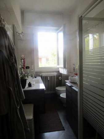 Appartamento in vendita a Milano, Crescenzago, Con giardino, 98 mq - Foto 16