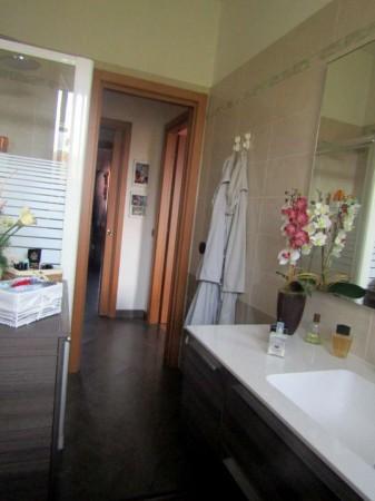 Appartamento in vendita a Milano, Crescenzago, Con giardino, 98 mq - Foto 14