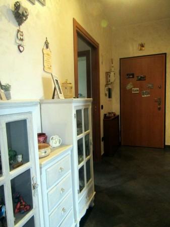 Appartamento in vendita a Milano, Crescenzago, Con giardino, 98 mq - Foto 4
