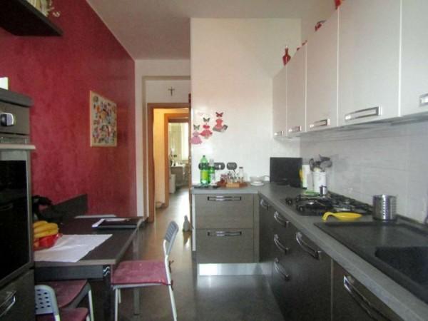 Appartamento in vendita a Milano, Crescenzago, Con giardino, 98 mq - Foto 18