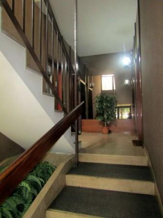 Appartamento in vendita a Milano, Crescenzago, Con giardino, 98 mq - Foto 10