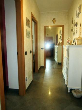 Appartamento in vendita a Milano, Crescenzago, Con giardino, 98 mq - Foto 2