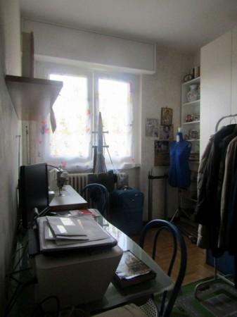 Appartamento in vendita a Milano, Crescenzago, Con giardino, 98 mq - Foto 11