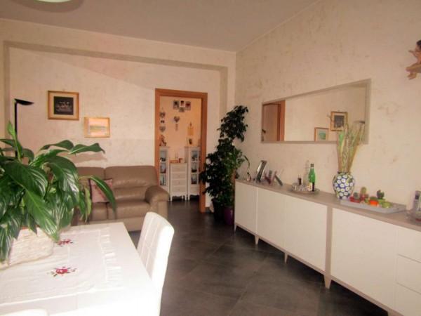 Appartamento in vendita a Milano, Crescenzago, Con giardino, 98 mq - Foto 1